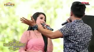 Download lagu Pesta Bahagia Anisa RahmaGerry Mahesa New Pallapa 2017 MP3
