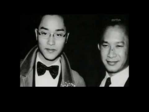 Arte - Documentary Of Leslie Cheung