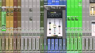 Mixing With Mike Mixing Plugin of the Week: Waves Vocal Rider (Take 2)