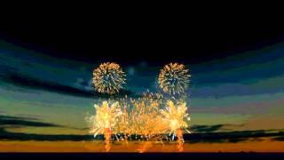ShowSim fireworks, designer Nils Patriks Kazradzis, Pūt vējiņi