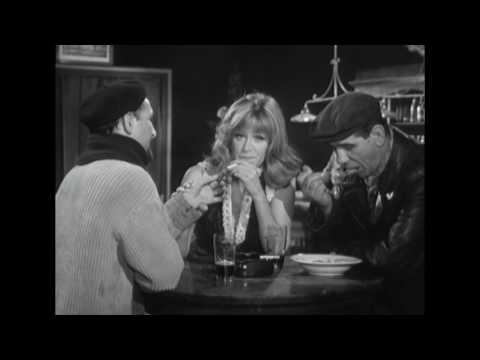 Hildegard Knef - Ich glaub', 'ne Dame werd' ich nie (Es funkeln die Sterne, 31.12.1966)