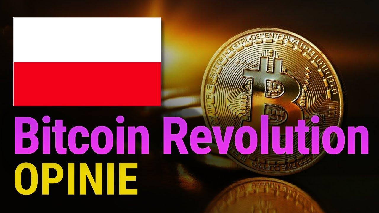 Bitcoin Revolution Opinie