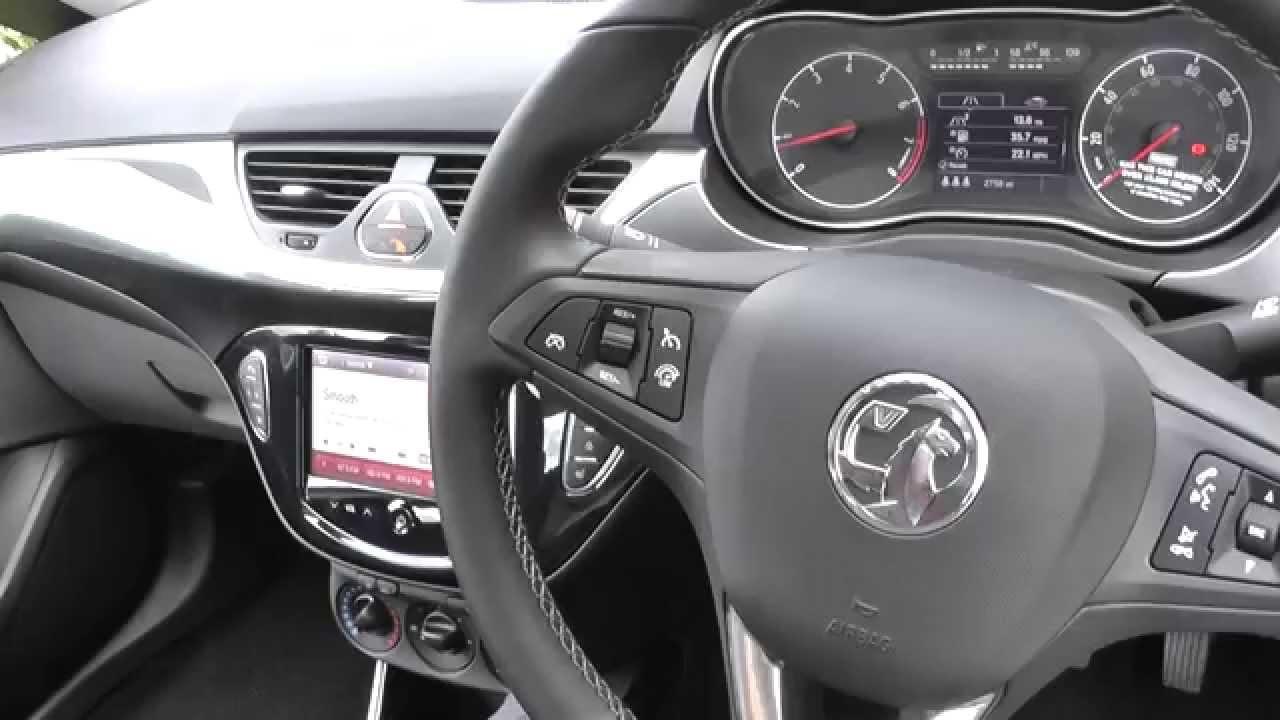 Vauxhall Opel Corsa E Interior Fuse Box Location  YouTube