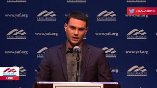 FULL VIDEO: Hurricane Shapiro Takes Berkeley By Storm