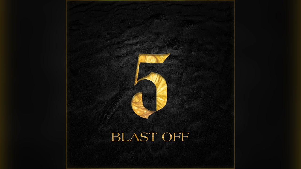 "DOWNLOAD ""BLAST OFF"" – Kairo X Sha'Ki (Official Audio) Mp3 song"