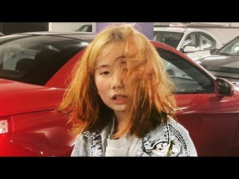 9-Year-Old Lil Tay Exposed As Fake Flexer | Hollywoodlife