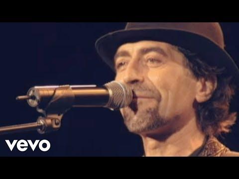 Joaquín Sabina - Nos Sobran los Motivos (Actuación Directo) mp3