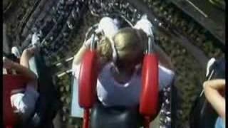 Detonator - Thorpe Park
