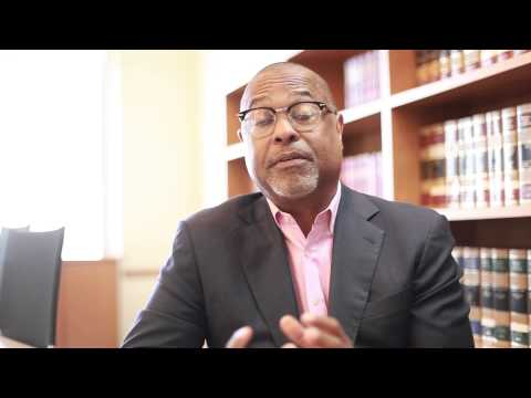 What is Sports Law? - Kenneth Shropshire