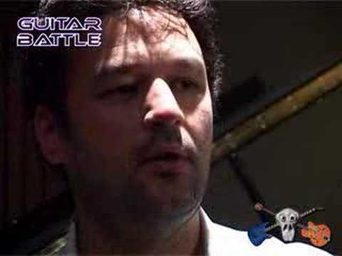 Guitar Battle Jean Pierre Danel #2