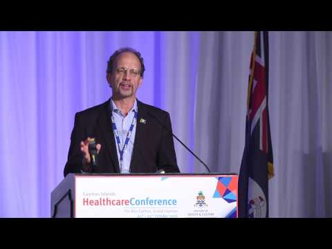 Cayman Islands Healthcare Conference Friday 21 October 2016 Understanding the ageing brain