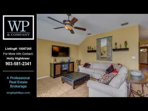 Whitehouse Real Estate Home for Sale. $267,500 4bd/2ba. - Holly Hightower of wrightphillips.com