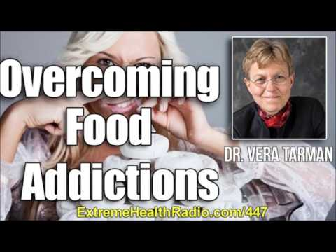 Ep #447 Dr. Vera Tarman - How To Beat Food Addictions