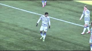 ФК Севастополь - СК Таврия 1-0 товарищеский матч 2013