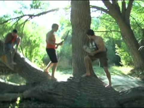 Club Cavemen P  Pride TV 2009