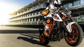 KTM Stunt show | New Awesome Stunt | KTM stunts