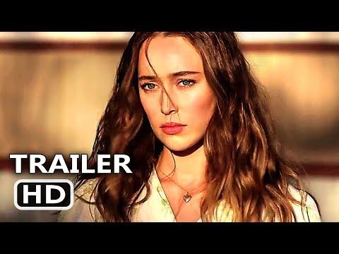 A VIOLENT SEPARATION Trailer (2019) Alycia Debnam-Carey, Thriller Movie