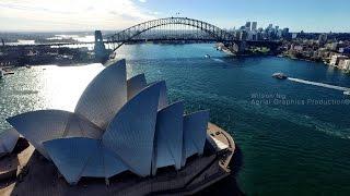 Sydney, Australia - With Inspire 1