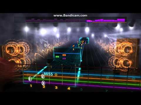 Stereophonics - Vegas Two Times - Rocksmith 2014 Custom