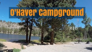O'Haver Lake Campground - SaĮida Colorado