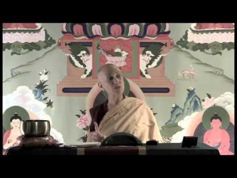 15 Presentation of Mind and Awareness 1-31-13