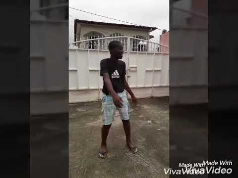 🔥Tcham Video danse goudronnier 🔥