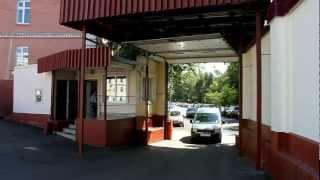 видео QR-код для работы с мобильным трафиком