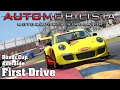 Automobilista | First Drive | Boxer Cup | Adelaide