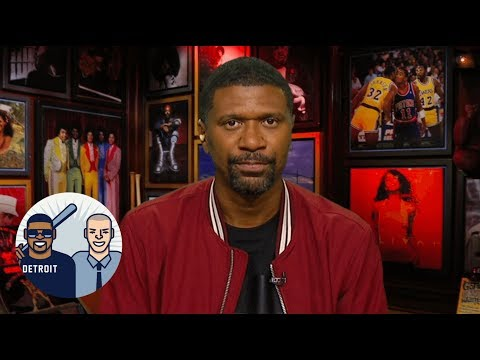 Jalen Rose Says Kyrie Irving Wants To Lead His Own NBA Team | Jalen & Jacoby | ESPN