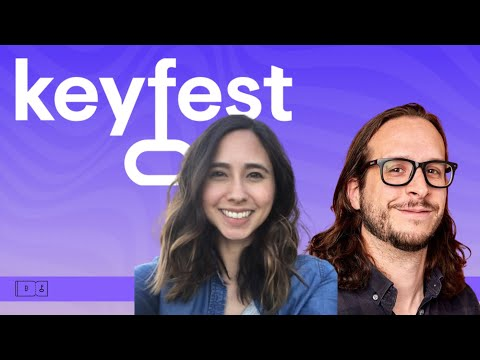 #Keyfest2021: How Do Public/private Keys Work In Bitcoin? (WORKSHOP)