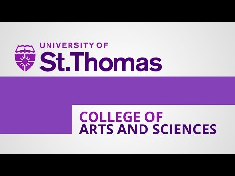 St Thomas College of Arts and Sciences