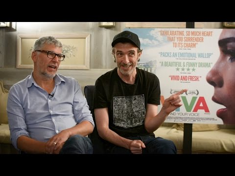 The Insider #35: Mark O'Halloran and Paddy Breathnach, the writer and director of Viva