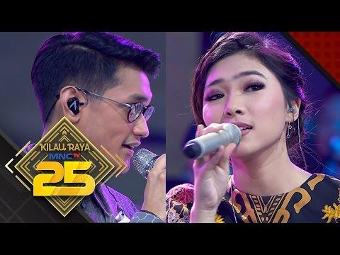 "Keren Banget!! Afgan Feat Isyana Sarasvati "" Kamu Yang Ku Tunggu "" - Kilau Raya MNCTV 25 (20/10)"