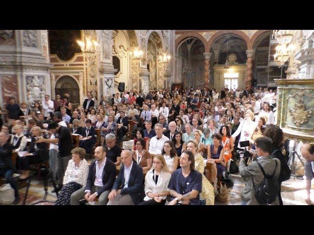 Apertura Manifesta 12 a Palermo
