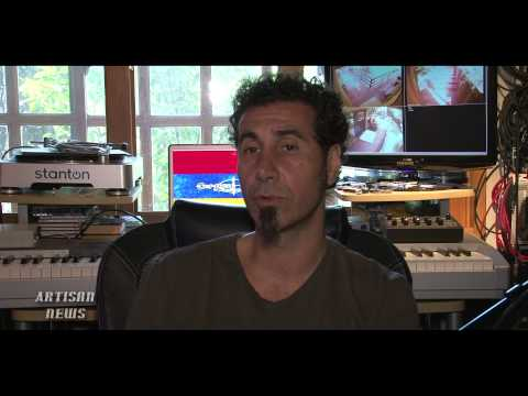 SYSTEM OF A DOWN SHAVO OUTS SERJ AS NEW ALBUM HOLDOUT