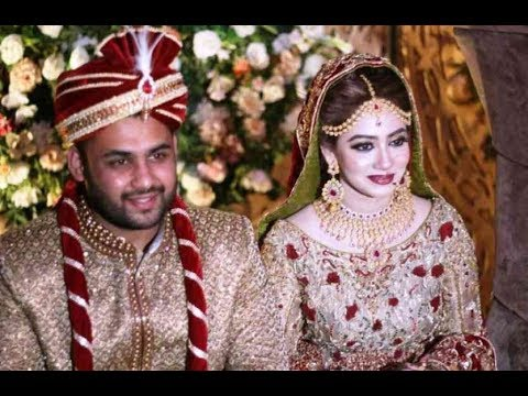 Indian boy from Bareilly marries a Pakistani girl