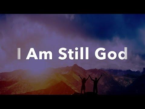 Evelyn Amo - I Am Still God (Audio Only)