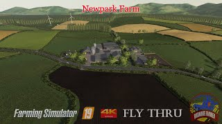 "[""farming simulator"", ""farm sim"", ""farming simulator gameplay"", ""mods"", ""farming simulator mods"", ""fs mods"", ""mod"", ""farming simulator map"", ""english map"", ""farming simulator 19"", ""farming simulator 19 gameplay"", ""farming simulator 2019"", ""fs19 gameplay"", ""fs19"", ""landwirtschafts simulator 19 gameplay"", ""landwirtschafts simulator"", ""fs19 mods"", ""farming simulator 19 mod"", ""traktor"", ""tractor"", ""lets play farming simulator 19"", ""fly thru"", ""4k"", ""4x"", ""map review"", ""Newpark Farm"", ""Epidemic Sound"", ""Peter716""]"