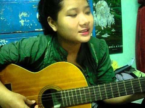 Dấu mưa-Lisa Kim cover