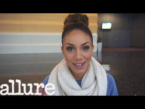 Meet Allure 2014 Beauty Blogger Awards finalist Alyssa Wallace from Alyssa Forever