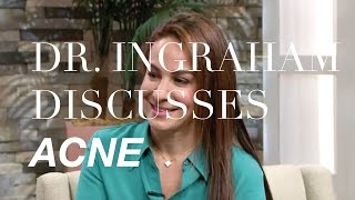 How to Treat Acne with Dr. Sherry Ingraham