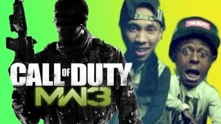 Tyga - Faded (Call of Duty Modern Warfare 3 Remix)