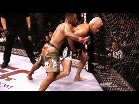 UFC 133 Countdown - Rashad Evans vs Tito Oritz (English)