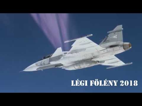 Légi Fölény 2018