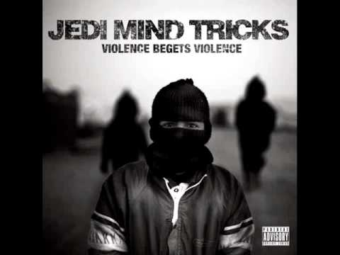 Violence Begets Violence [Jus Allah all verses mix]