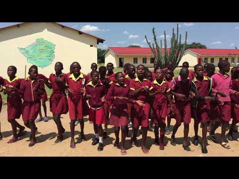 Ngamo School, Zimbabwe