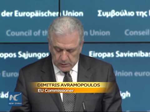 EU mulls new anti-terror measures