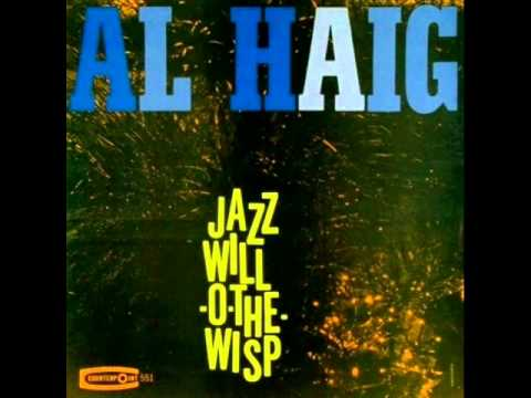 Al Haig Trio - Autumn in New York