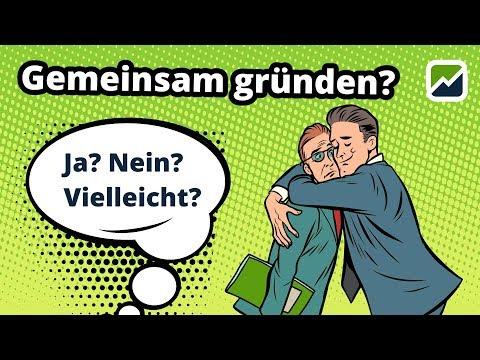 tricoma Blog - Gemeinsam Unternehmen gründen? - z. B. als GmbH - Einfach erklärt