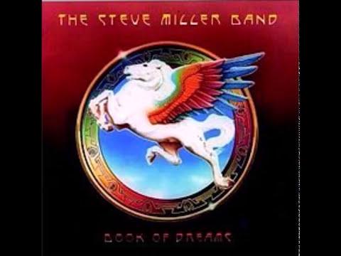 Steve Miller Band ''JET AIRLINER'' (Remastered)